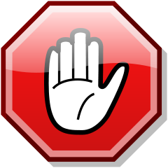 Fájl:Stop hand nuvola.png